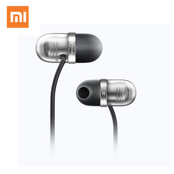 Original Brand Xiaomi Earphone Capsule Piston Earbuds Air Mi Headset With Microphone Earpods Airpods
