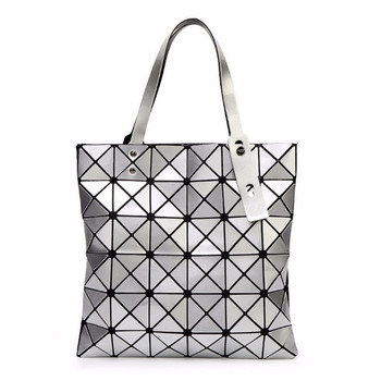 BAOBAO Bag Women Pearl Bolso Laser Bao bao Sac Diamond Lattice Geometry Quilted Shoulder Bags Japan With Logo